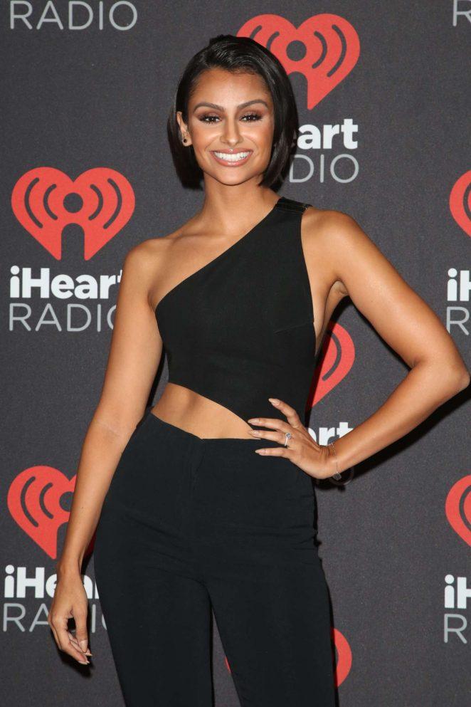 Nazanin Mandi - 2016 iHeartRadio Music Festival Day 2 in Las Vegas