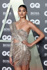 Neelam Gill - 2019 GQ Men Of The Year Awards in London