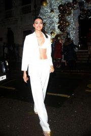 Neelam Gill - Leaving Annabels in London