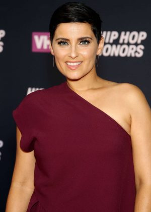 Nelly Furtado - VH1 Hip Hop Honors 2016 in New York City