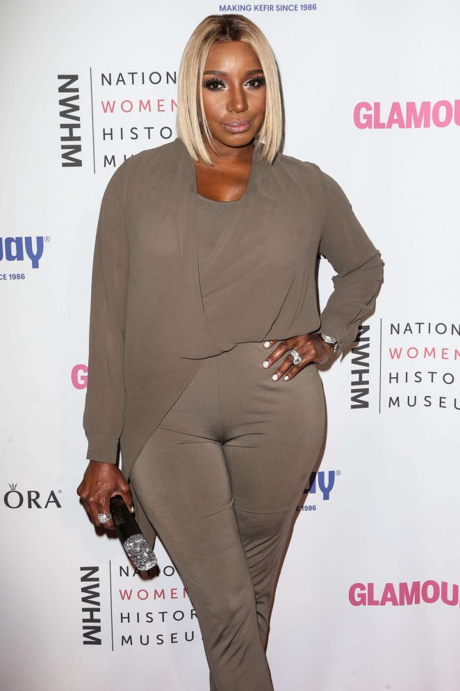 NeNe Leakes - 5th Annual Women Making History Brunch in Beverly Hills