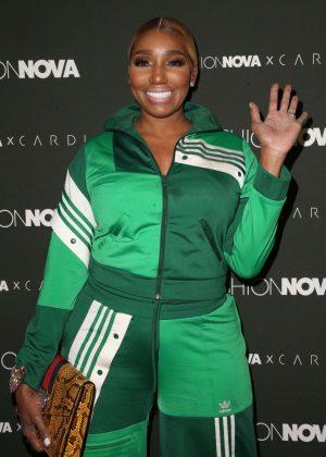 Nene Leakes - Fashion Nova x Cardi B Event in Hollywood