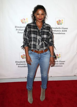 Are Nia long in tight jeans