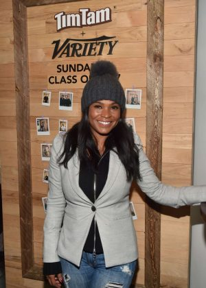 Nia Long - Variety Studio at 2017 Sundance Day 2 in Utah