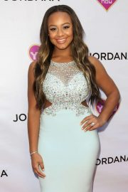 Nia Sioux - 'Young Hollywood Prom' hosted by YSBnow and Jordana Cosmetics in LA