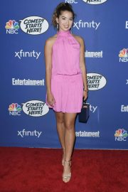Nichole Bloom - NBC Comedy Starts Here Event at the NeueHouse in Los Angeles