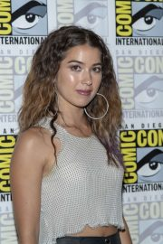 Nichole Bloom - 'Superstore' Photocall at Comic Con San Diego 2019