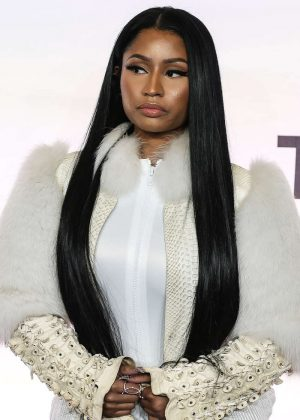 Nicki Minaj: Tidal X 10 15 Concert -03