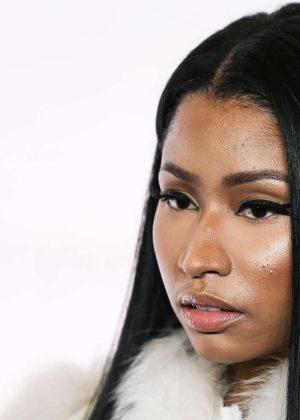 Nicki Minaj: Tidal X 10 15 Concert -20