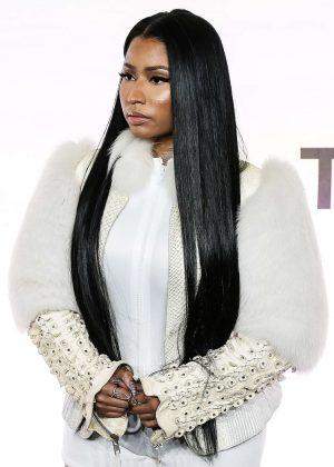 Nicki Minaj: Tidal X 10 15 Concert -21