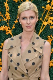 Nicky Hilton - 2019 Veuve Clicquot Polo Classic in New Jersey