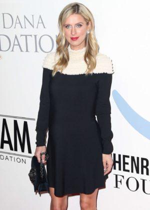 Nicky Hilton - 2017 Samsung Charity Gala in New York City