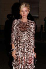 Nicky Hilton - 2019 Paris Fashion Week - Valenino Haute Couture FW 19-20