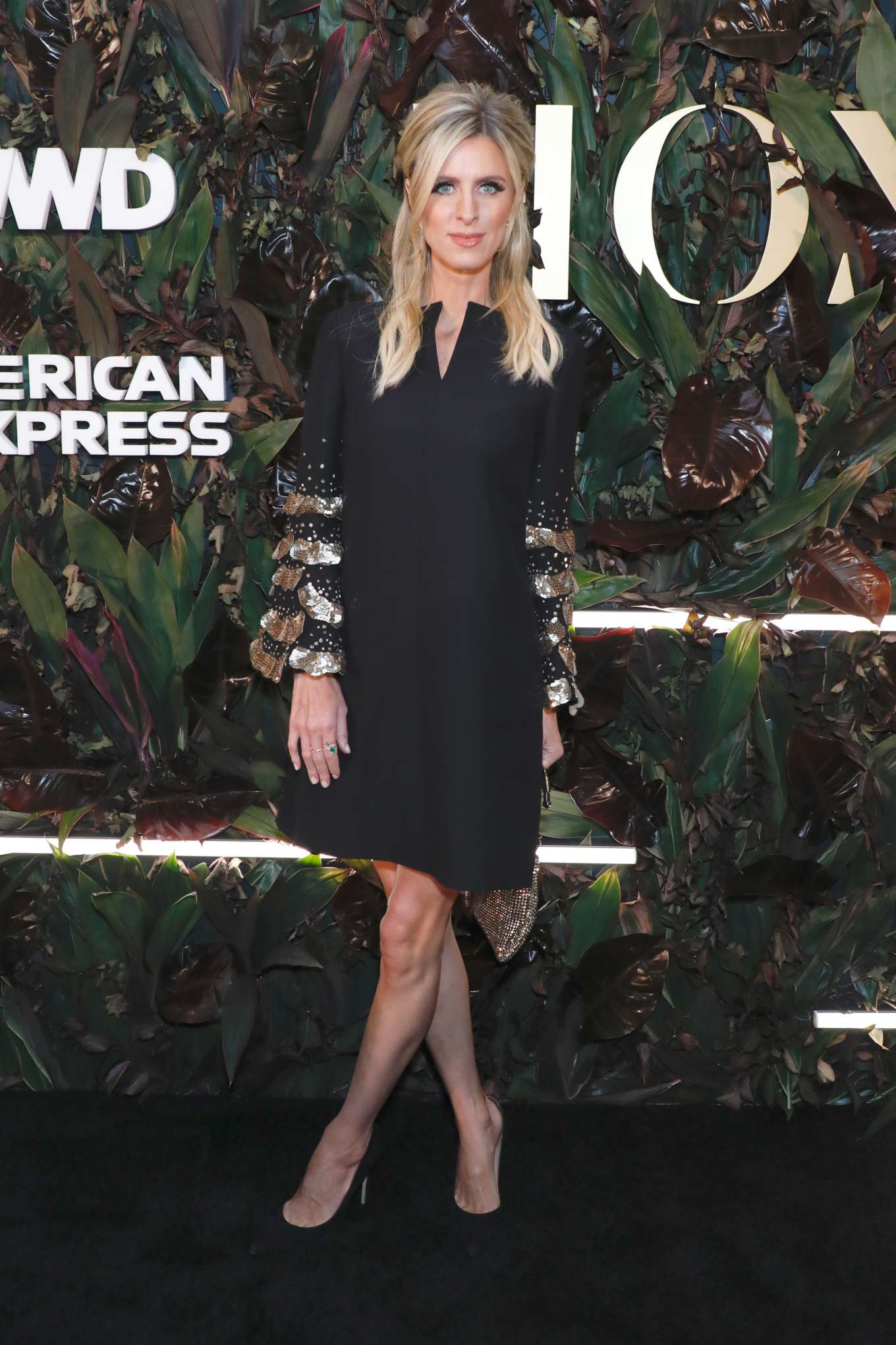 Nicky Hilton - 4th Annual WWD Honors in New York