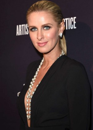 Nicky Hilton - 2015 Hollywood Domino Gala in LA