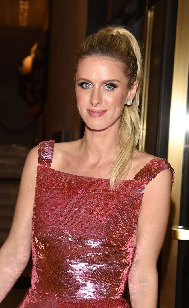 Nicky Hilton - ABT Spring Gala 2017 in New York