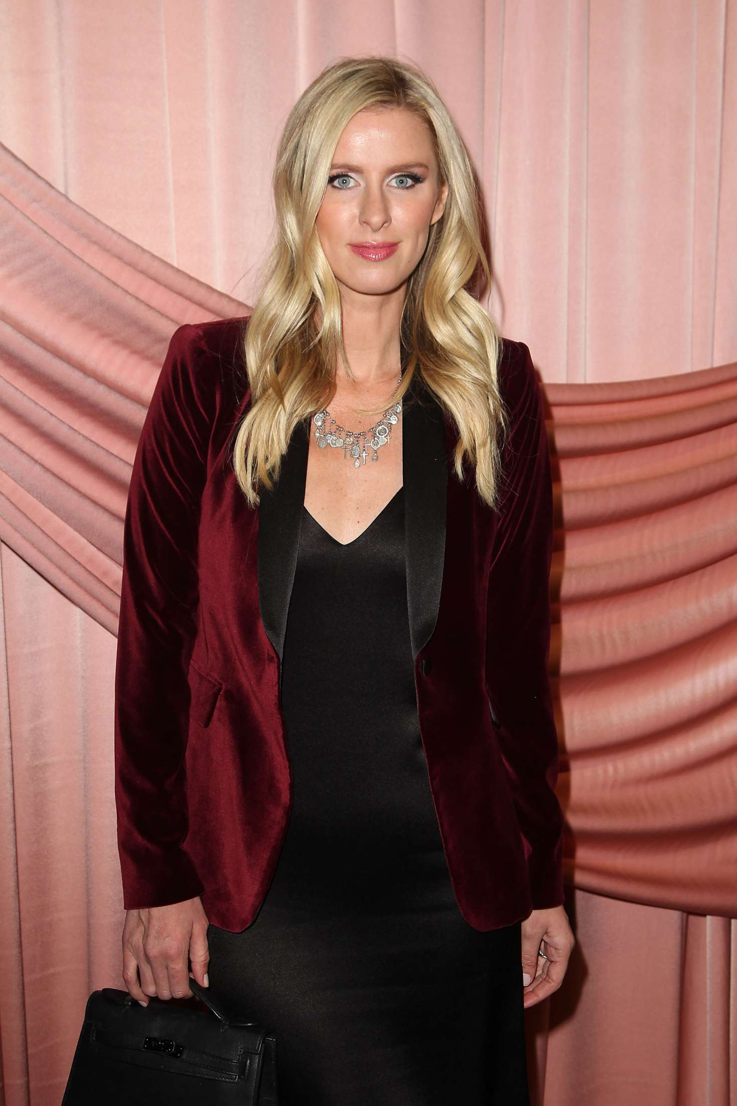 Nicky Hilton - alice + olivia by Stacey Bendet Show at 2017 NYFW in New York