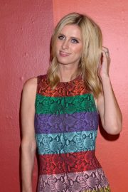 Nicky Hilton - Alice + Olivia Worldpride Party in NYC