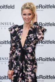 Nicky Hilton - Carine Roitfeld Parfums '7 Lovers' Cocktail Party in Paris