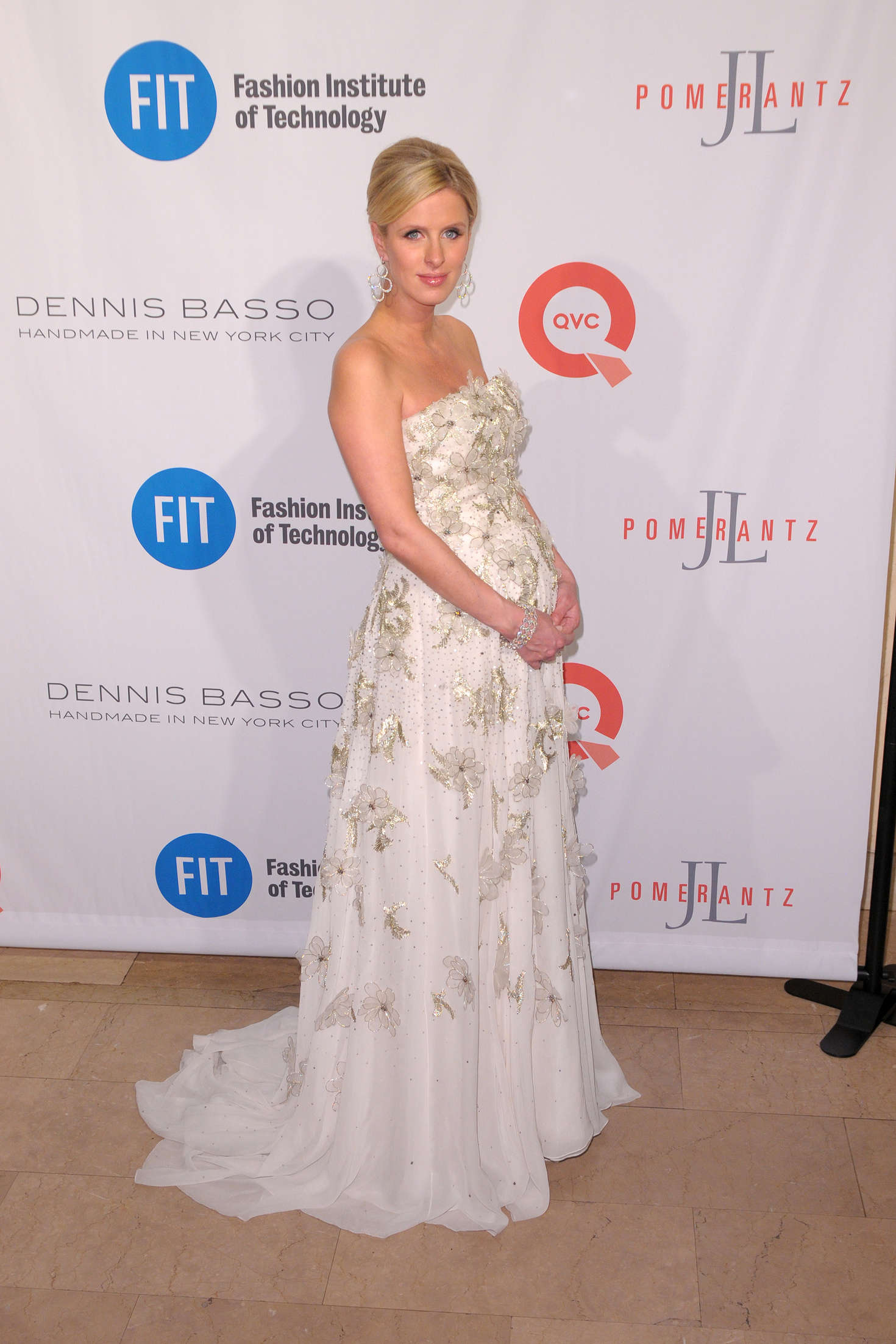 Nicky Hilton - Fashion Institute Of Technology's 2016 FIT Gala in New York