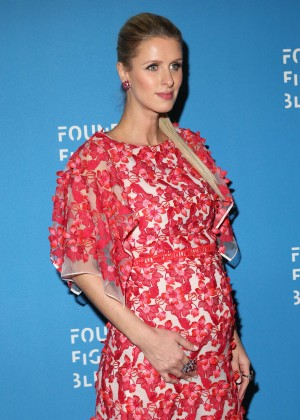 Nicky Hilton - Foundation Fighting Blindness World Gala 2016 in New York