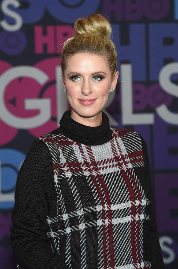"Nicky Hilton - ""Girls"" Season 4 Premiere in NYC"