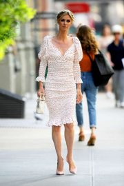 Nicky Hilton - Goes to the Animal Haven Benefit in New York