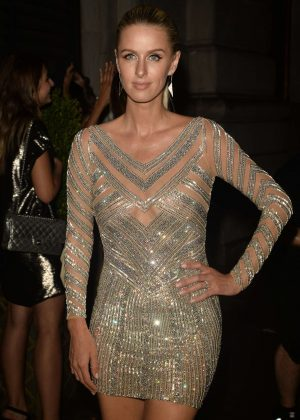 Nicky Hilton - Harpers Bazaar Icons Party 2016 in NYC