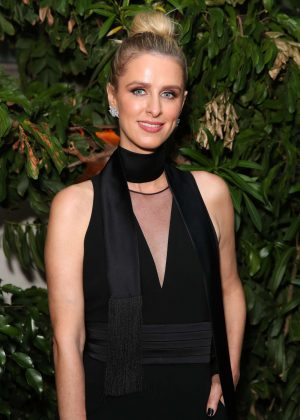 Nicky Hilton - Max Mara WIF Face Of The Future in Los Angeles
