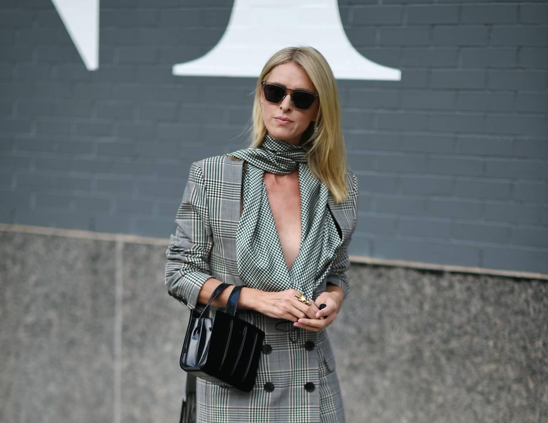 Nicky Hilton 2020 : Nicky Hilton – New York Fashion Week – Monse Fall-Winter 2020 Presentation-08