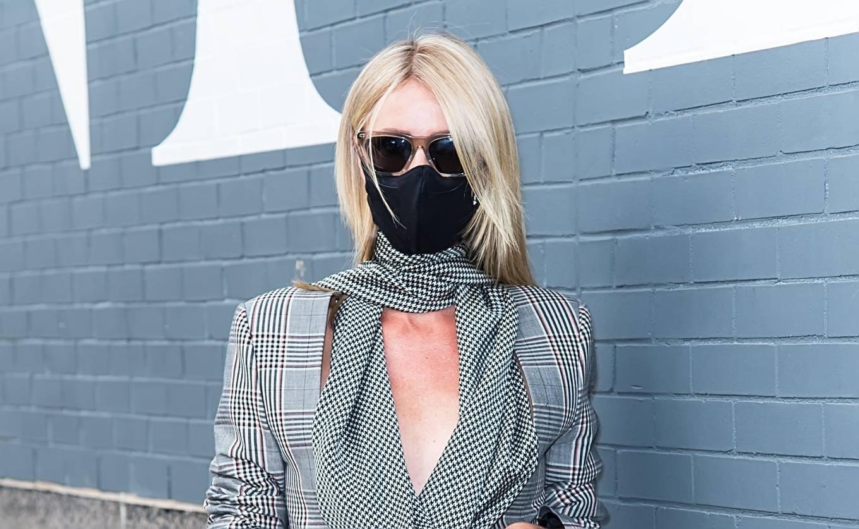 Nicky Hilton 2020 : Nicky Hilton – New York Fashion Week – Monse Fall-Winter 2020 Presentation-10