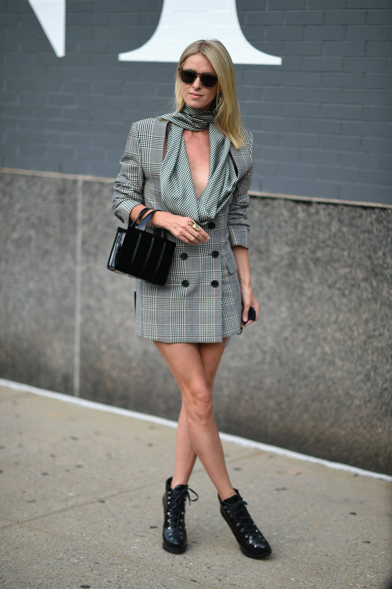 Nicky Hilton 2020 : Nicky Hilton – New York Fashion Week – Monse Fall-Winter 2020 Presentation-21