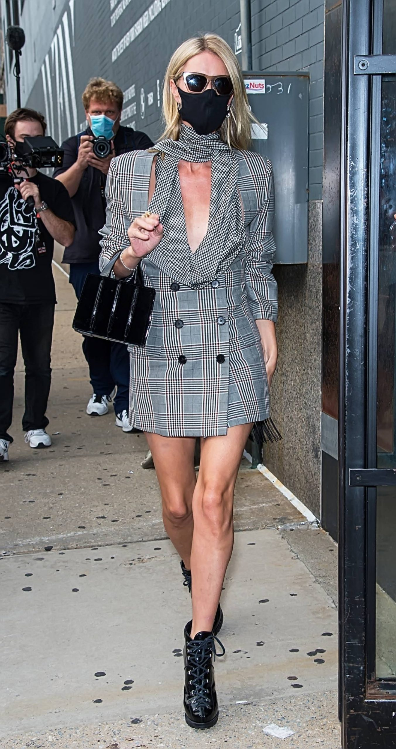 Nicky Hilton 2020 : Nicky Hilton – New York Fashion Week – Monse Fall-Winter 2020 Presentation-26