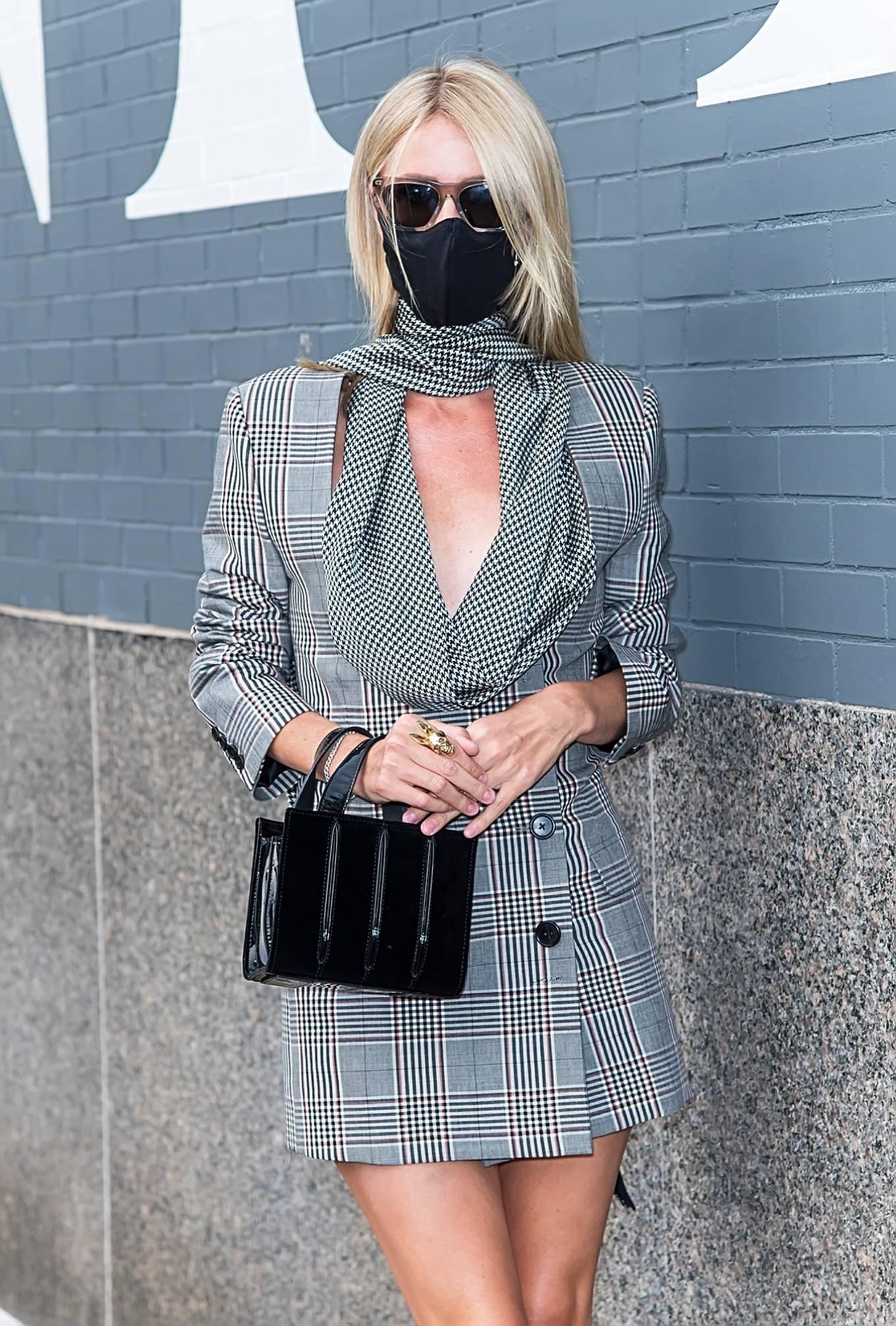 Nicky Hilton 2020 : Nicky Hilton – New York Fashion Week – Monse Fall-Winter 2020 Presentation-28