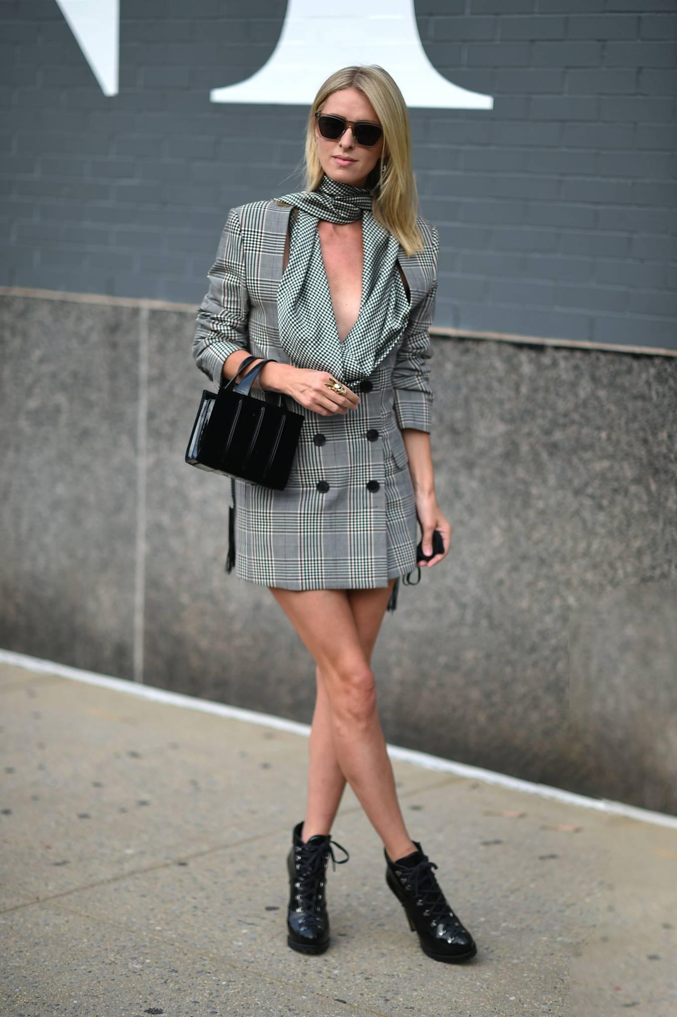 Nicky Hilton 2020 : Nicky Hilton – New York Fashion Week – Monse Fall-Winter 2020 Presentation-29