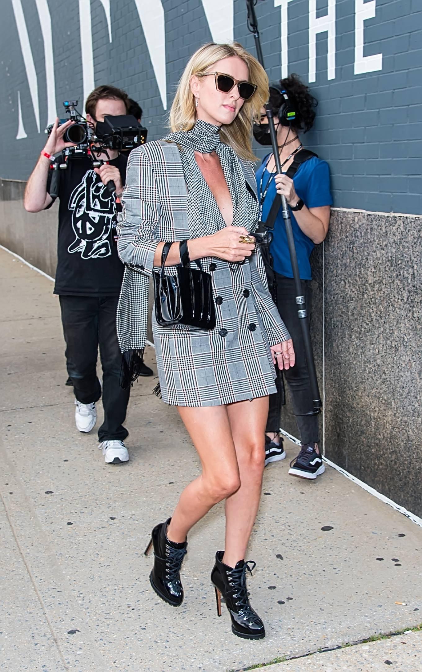 Nicky Hilton 2020 : Nicky Hilton – New York Fashion Week – Monse Fall-Winter 2020 Presentation-31