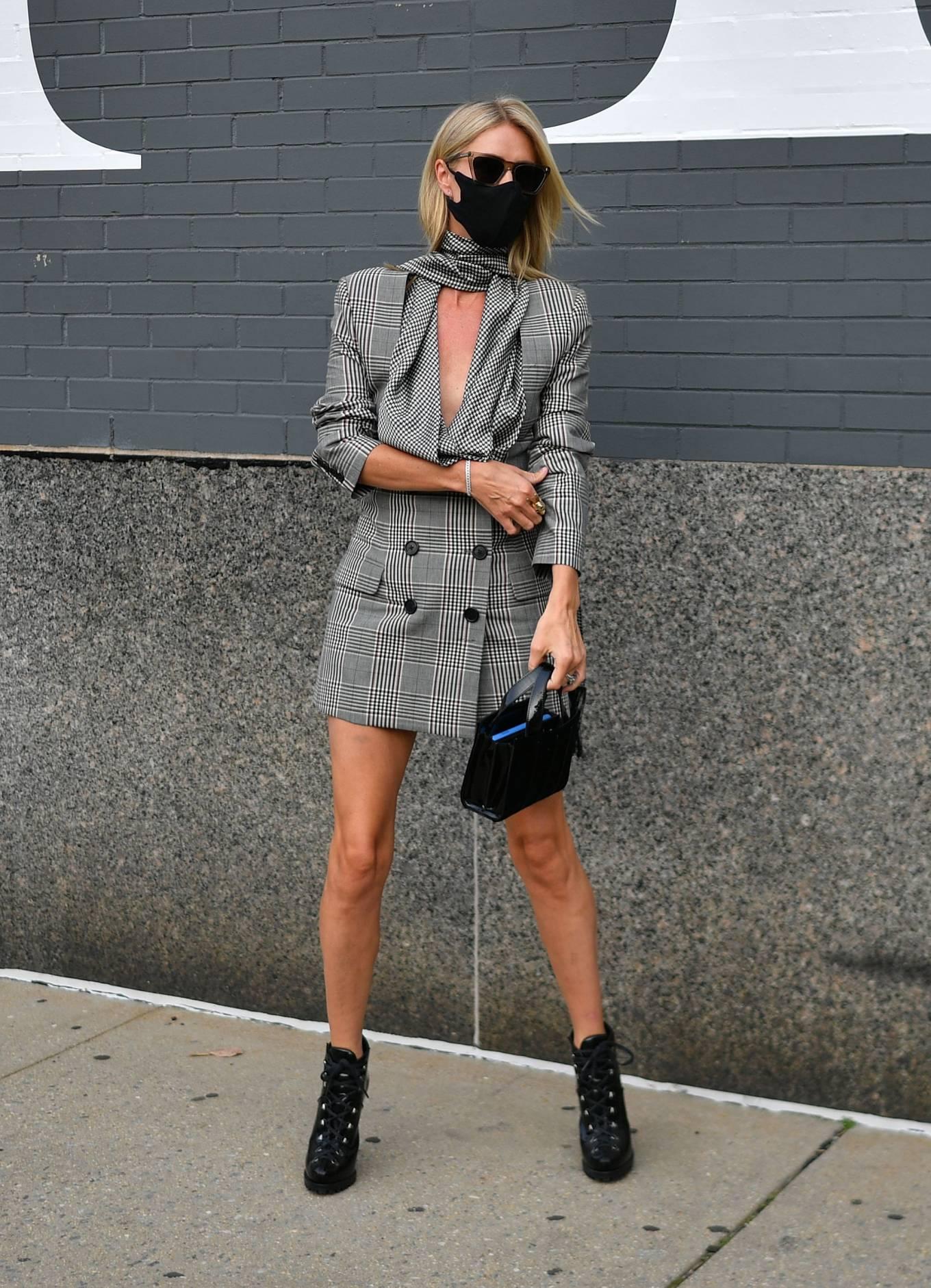 Nicky Hilton 2020 : Nicky Hilton – New York Fashion Week – Monse Fall-Winter 2020 Presentation-36