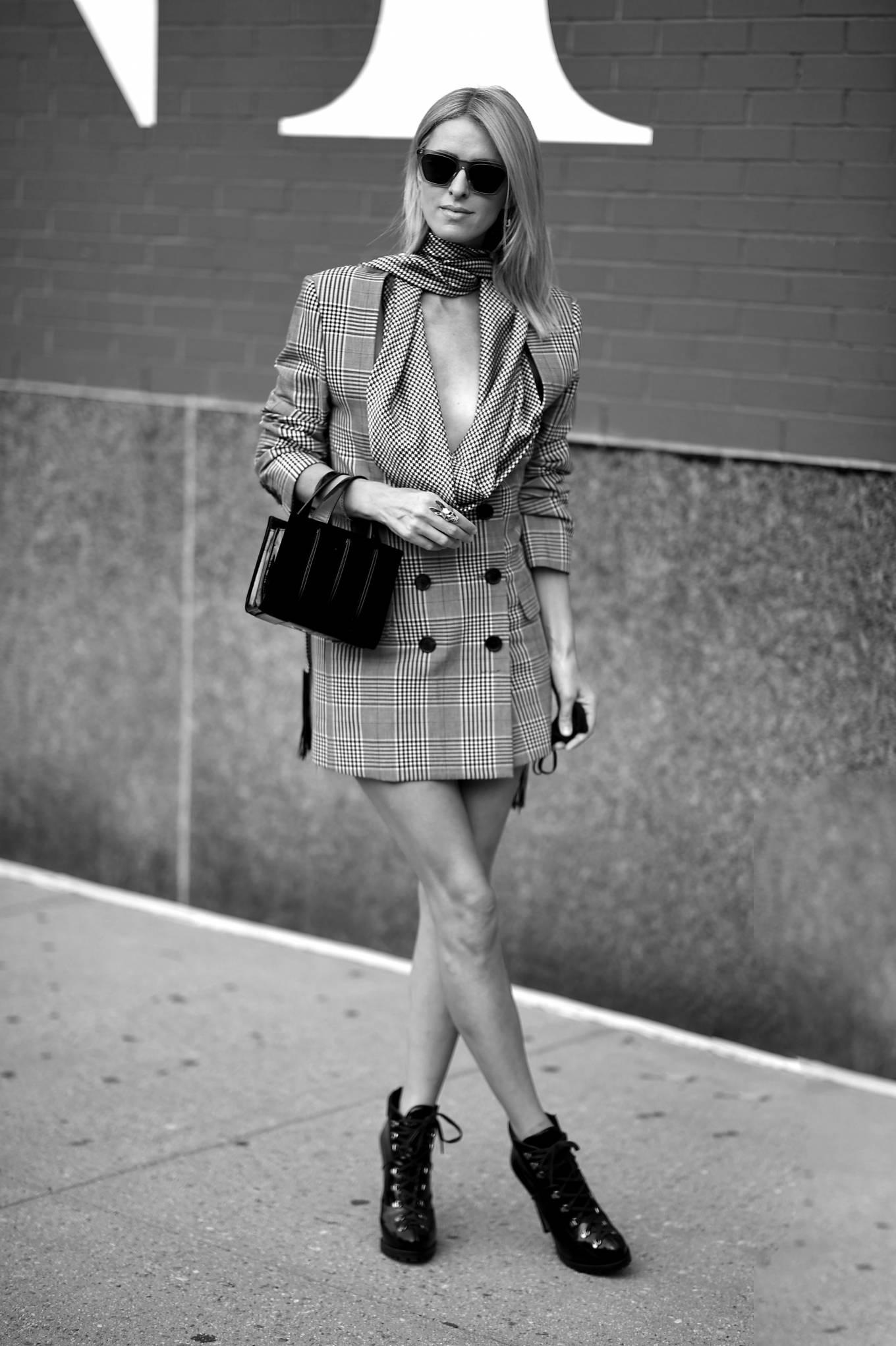 Nicky Hilton 2020 : Nicky Hilton – New York Fashion Week – Monse Fall-Winter 2020 Presentation-37