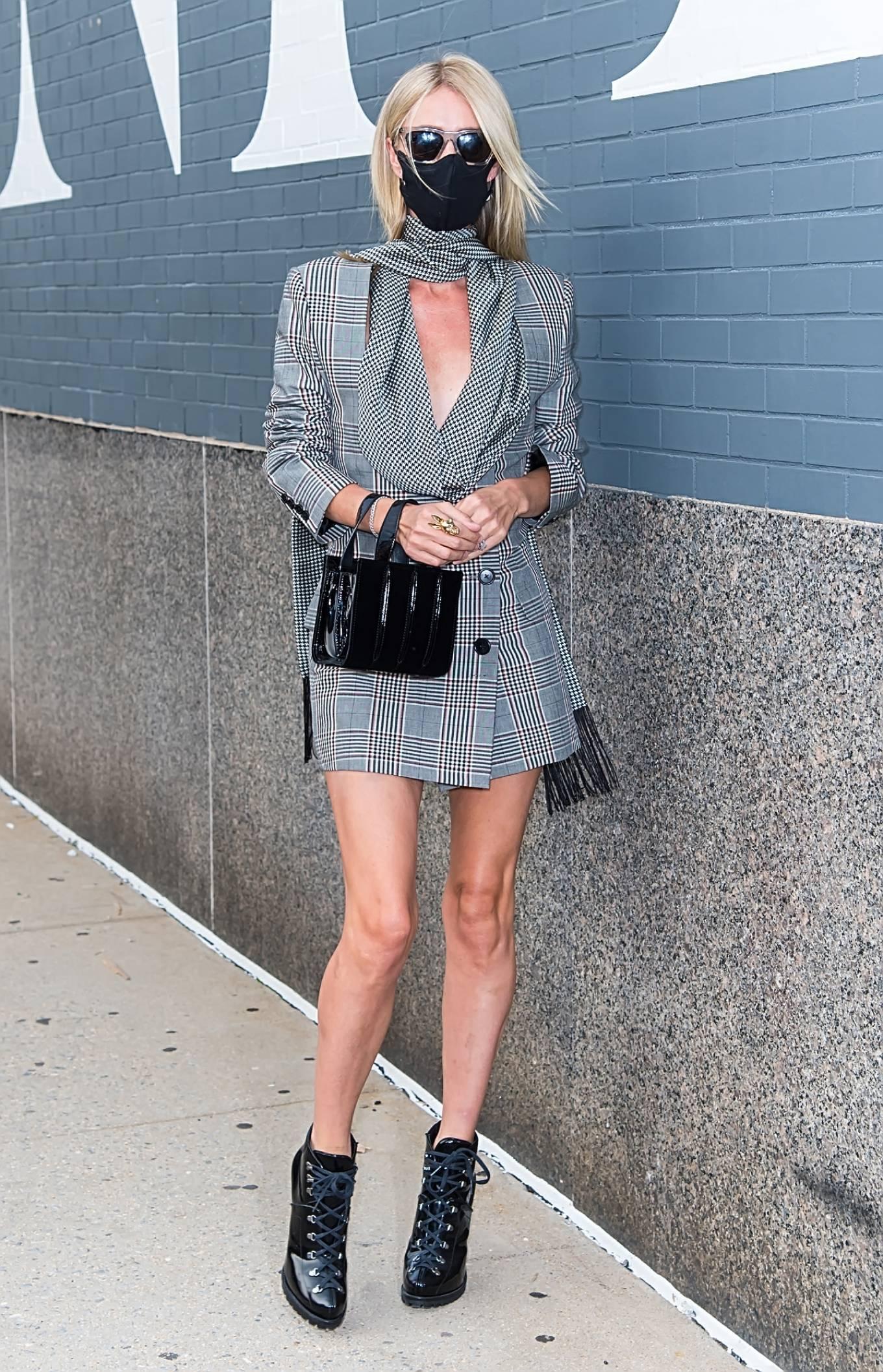 Nicky Hilton 2020 : Nicky Hilton – New York Fashion Week – Monse Fall-Winter 2020 Presentation-39
