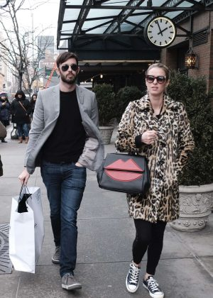 Nicky Hilton - Out and about in Soho