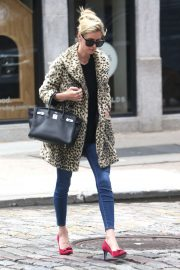 Nicky Hilton - Out in New York