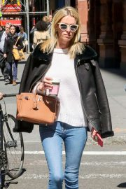 Nicky Hilton - Out in NYC