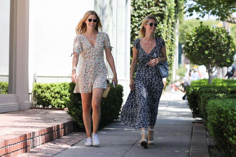 Nicky Hilton 2019 : Nicky Hilton – Out in West Hollywood-05