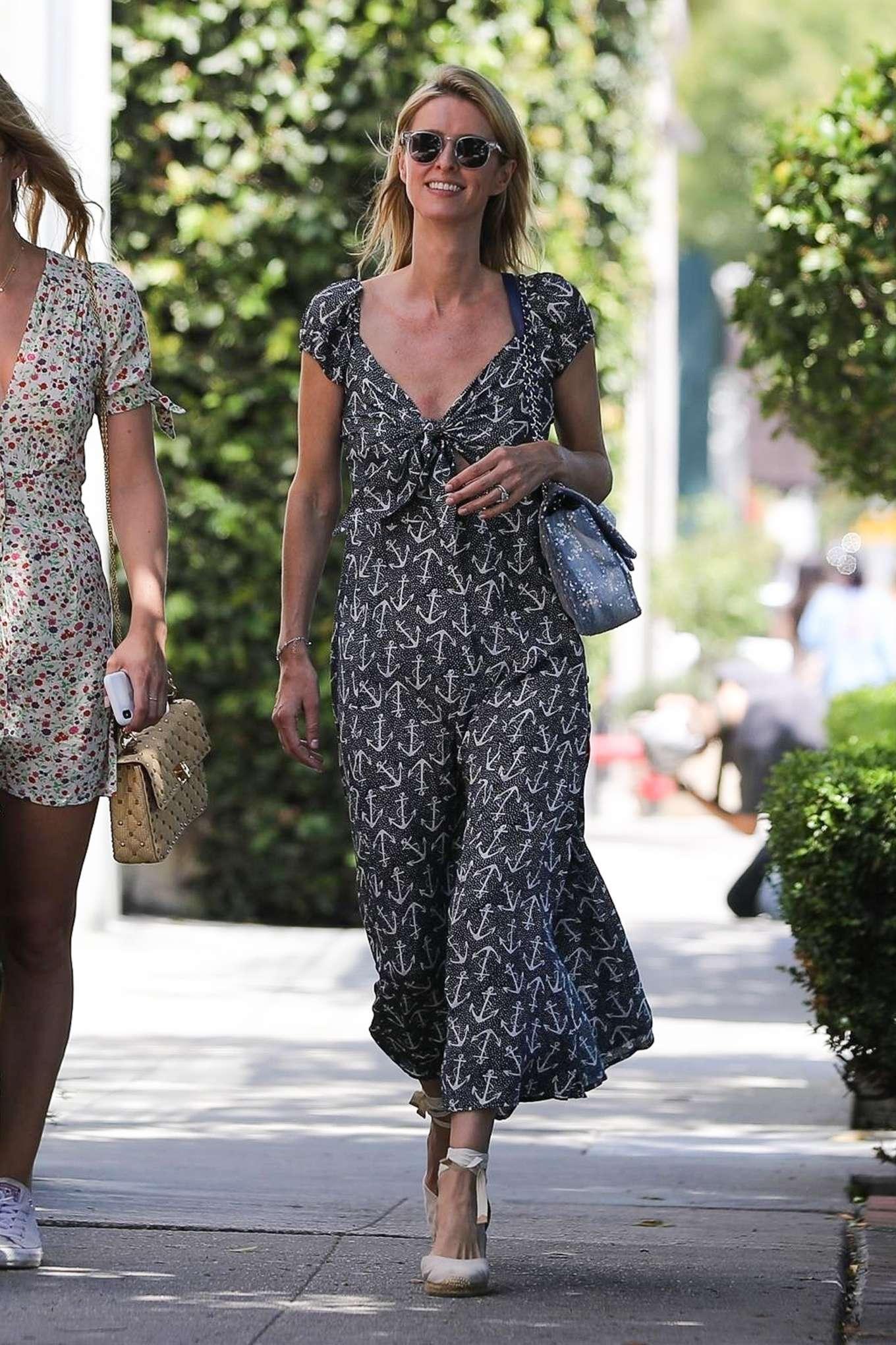 Nicky Hilton 2019 : Nicky Hilton – Out in West Hollywood-10