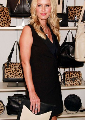 """Nicky Hilton - Promotes Her """"Nicky Hilton x linea pelle"""" Collection in Las Vegas"""