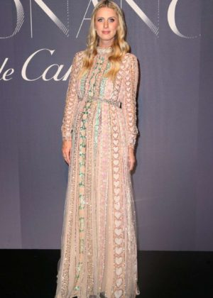Nicky Hilton - Resonances De Cartier Jewelry Collection Launch in NY