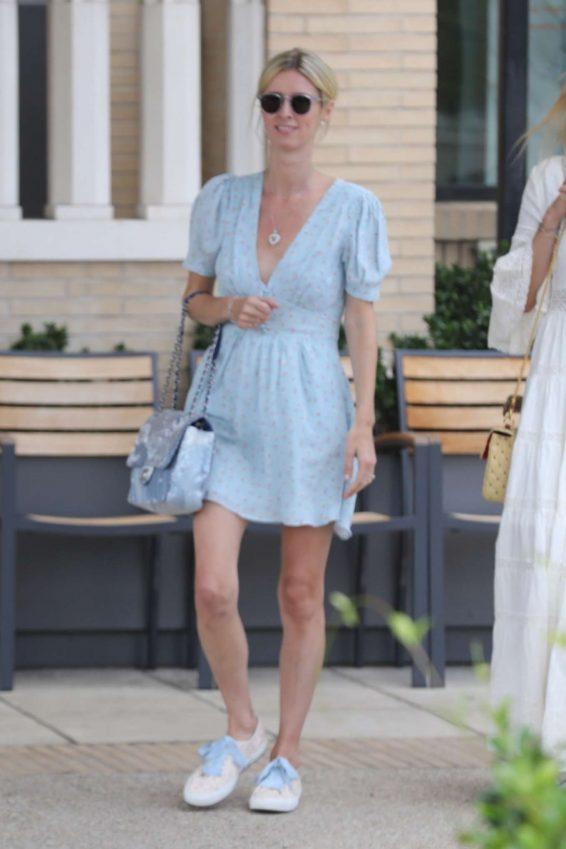 Nicky Hilton 2019 : Nicky Hilton – Shopping at Barneys New York-07