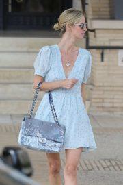 Nicky Hilton - Shopping at Barneys New York