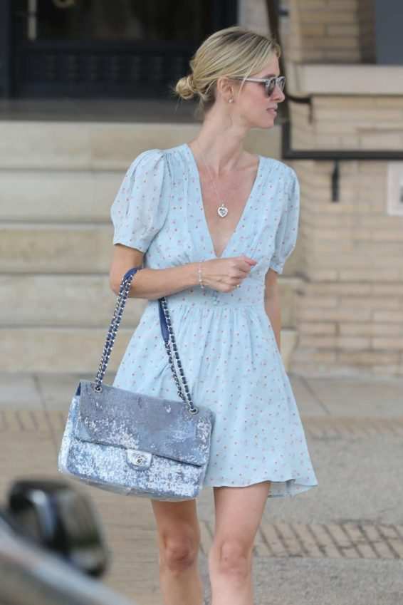 Nicky Hilton - Shopping at Barneys New York