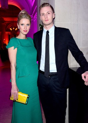 Nicky Hilton - The Frick Throws the Young Fellows Ball 2016 in NYC